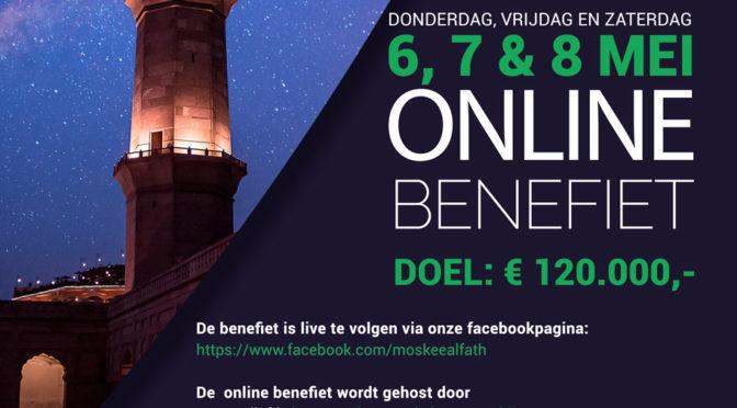 Online Benefiet